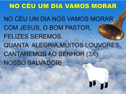 NO_CEU_UM_DIA_NOS_VAMOS_MORAR