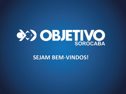ZDP - Objetivo Sorocaba