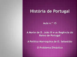Aula n.º 18 - WordPress.com