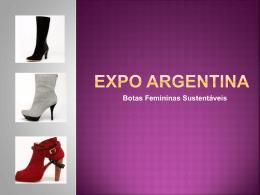EXPO ARGENTINA