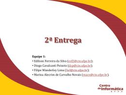 Entrega II