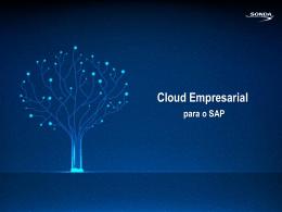 Cloud é - Sonda IT