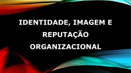 Identidade - Profª. Elizabete Nunes