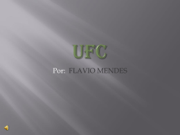 UFC - WordPress.com