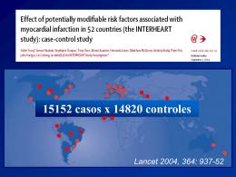 Lancet 2004, 364: 937-52