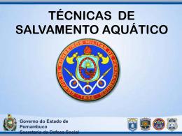 salvamento aquático cfsd 2010