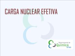 Carga nuclear efetiva, Z ef