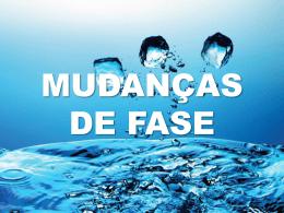 MUDANÇAS DE FASE (Download aqui!)