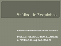 RedaçãoDeRequisitos