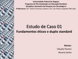 Estudo de Caso 01 Fundamentos éticos e duplo