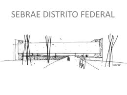 sebrae distrito federal