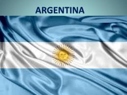 ARGENTINA (1735445)