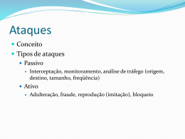 Ataques - WordPress.com