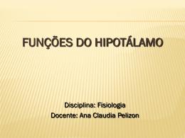 Hipotálamo revisada AGO15