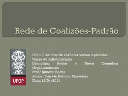 Rede de Coalizões-Padrão _ Ronaldo Katsumi