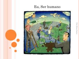 eu-ser-humano