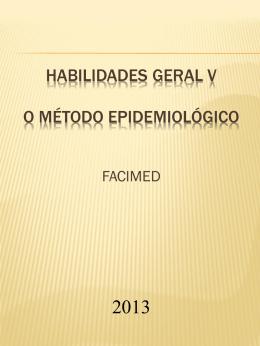 Apresentação do PowerPoint - Acadêmicos de Medicina 8° Período