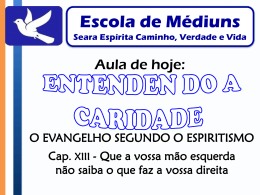 15 Caridade - WordPress.com