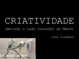 Adriana Oliveira – Criatividade
