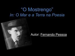 O Mostrengo – Catarina Pinhal, Catarina Ribeiro e Maria