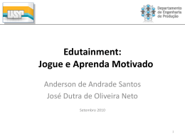 Powerpoint avançado - Moodle USP do Stoa