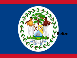 Belize - WordPress.com