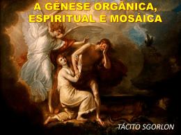 princípio espiritual