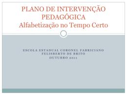Descritores Português 5º ano
