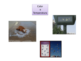 caloretemperatura - GlobalFQ