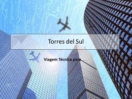 Torres del Sul