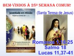 Lucas 11,37-41 - Comunidades.net
