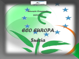 ecoeuropa - WordPress.com