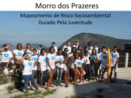 Morro dos Prazeres