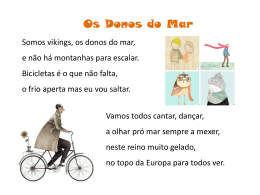 Os Donos do Mar País: Dinamarca