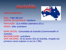 Australia - WordPress.com
