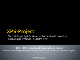 XPS-Project