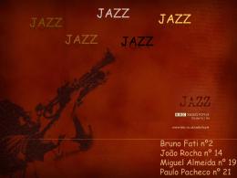 Jazz anos 20 9º3ª