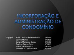 DIREITOS E DEVERES DO CONDÔMINO
