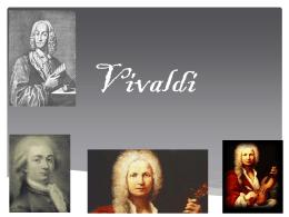 Vivaldi.