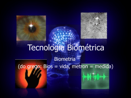 Biometrica2 - WordPress.com