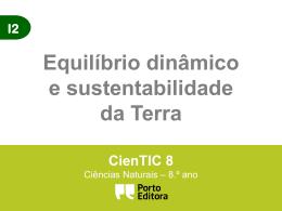 Equilíbrio dinâmico e sustentabilidade da Terra_i2