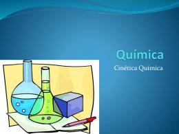 Cinética Química(23-06-12)