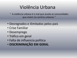 powerpoint ALIENAÇÃO..