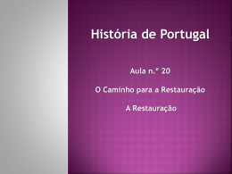 Aula n.º 20 - WordPress.com