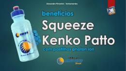 Squeeze Kenko Patto