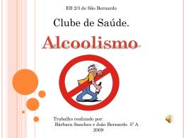 Alcoolismo - ETC