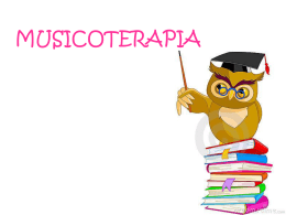 musicoterapia - WordPress.com