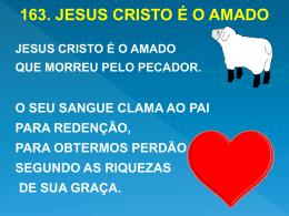JESUS_CRISTO_E_O_AMADO