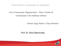 Potencializando a comunicação nas organizações