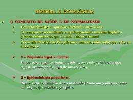 MODELOS DE INTERAÇÃO ENTRE MÉDICO E PACIENTE